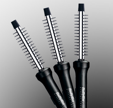 BaByliss Hot Brushes