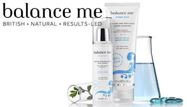 balance me Collagen Boost
