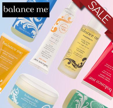 balance me Sale