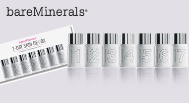 bareMinerals 7 Day Detox