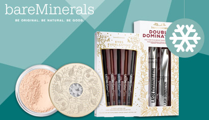 bareMinerals Christmas Gifts