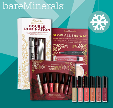 bareMinerals Gift Sets