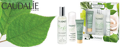 Caudalie Beauty Elixir Gift Set