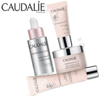 Caudalie NEW Resveratrol Lift