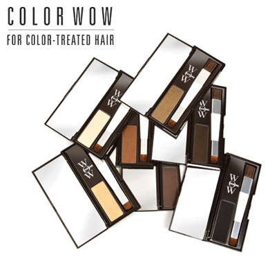 Color Wow Hair Powder