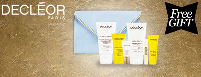 Decleor Free Hydrating GWP