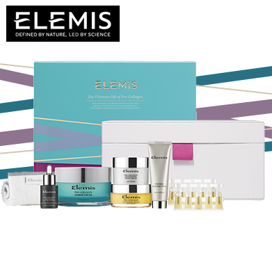 Elemis Gift Sets Ultimate Pro Collagen