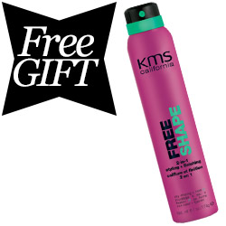 KMS California Free Gift