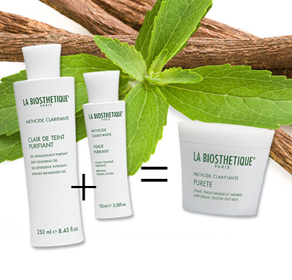 La Bioshetique Hair Care Styling
