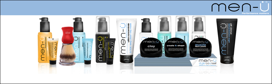 Men-U Male Grooming