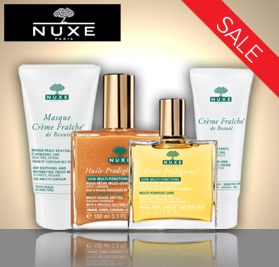 Nuxe Sale