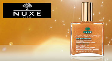 NUXE Huile Prodigieuse Shimmer Oil