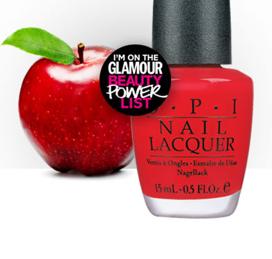 OPI Big Apple
