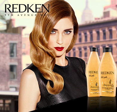 Redken Diamon Oil