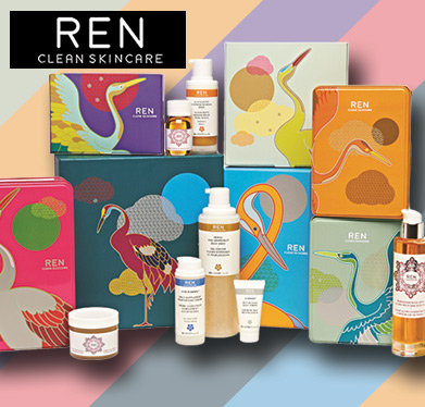 REN Christmas Gift Sets