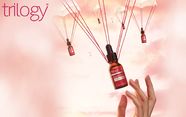 Trilogy Rosehip Anti Oxidant