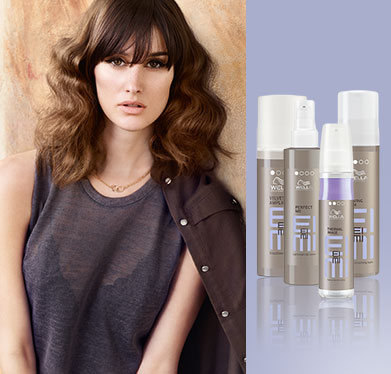 Wella Professionals EIMI Smooth Range