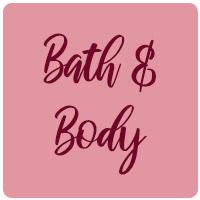 Bath & Body Sets