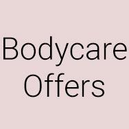 Bodycare Offers