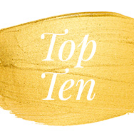 Team Gorgeous Top Ten