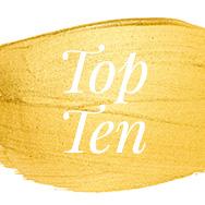 Team Gorgeous Top Ten