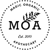 Móa - Magic Organic Apothecary
