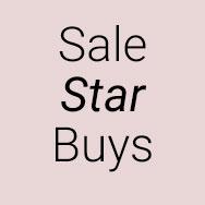 Sale Star Buys