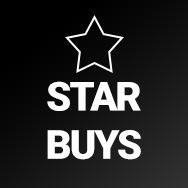 Star Buys