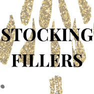 Stocking Fillers - Under £15