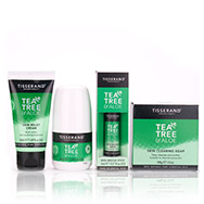 Tea Tree & Aloe