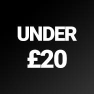 Under £20