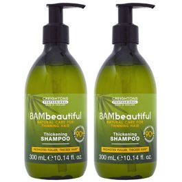 BAMbeautiful Thickening Shampoo 300ml Double