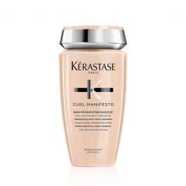 Kérastase Curl Manifesto Bain Hydratation Douceur Shampoo 250ml