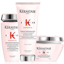 Kérastase Genesis Pack For Dry Weakened Hair