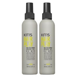 KMS HairPlay Sea Salt Spray 200ml Double