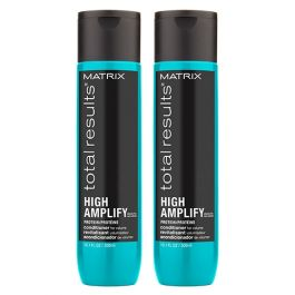 Matrix Total Results High Amplify Conditioner for Fine Flat Hair 300ml Double