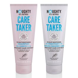 NOUGHTY Care Taker Shampoo 250ml and Conditioner 250ml Duo