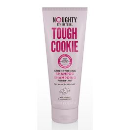NOUGHTY Tough Cookie Strengthening Shampoo 250ml