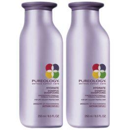 Pureology Hydrate Shampoo Double