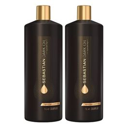Sebastian Professional Dark Oil Lightweight Conditioner 1000ml Double