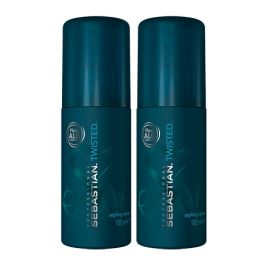 Sebastian Professional Twisted Curl Reviver Spray 100ml Double