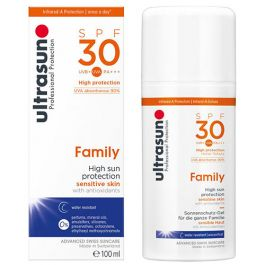 Ultrasun Super Sensitive Family SPF 30 100ml