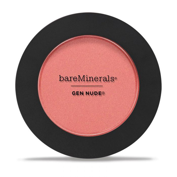 BareMinerals Gen Nude Powder Blush Pink Me Up 6g   eBay