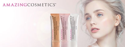 Amazing Cosmetics Illuminating Primers