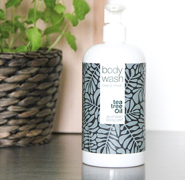 Australian Bodycare Body Wash