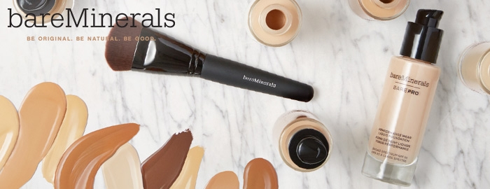 NEW bareMinerals BAREPRO Foundation
