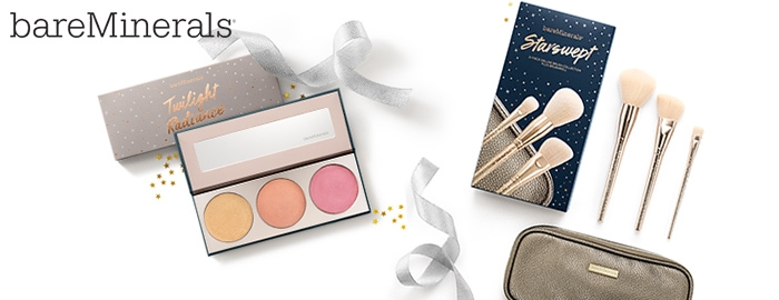 bareMinerals Christmas Kits