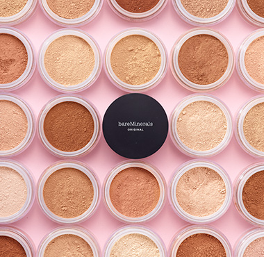 bareMinerals Best Selling Foundation