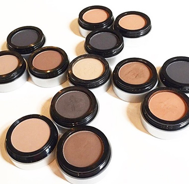 Billion Dollar Brow Brow Powders