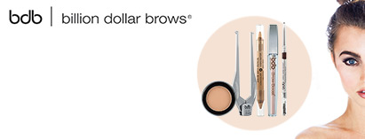 Billion Dollar Brows Brow Makeup